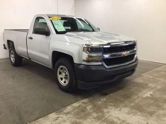 2016 Chevrolet Silverado 1500 Work Truck in Cincinnati, OH 45240