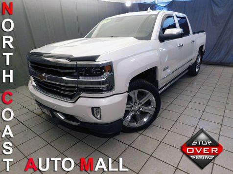 2016 Chevrolet Silverado 1500 High Country in Cleveland, Ohio