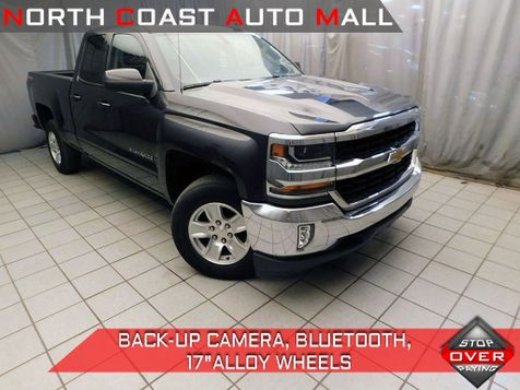 2016 Chevrolet Silverado 1500 LT in Cleveland, Ohio