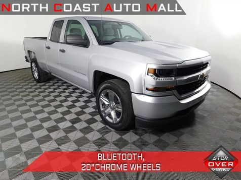 2016 Chevrolet Silverado 1500 Custom in Cleveland, Ohio