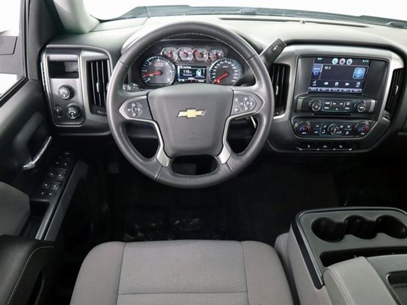 2016 Chevrolet Silverado 1500 LT  city Ohio  North Coast Auto Mall of Cleveland  in Cleveland, Ohio