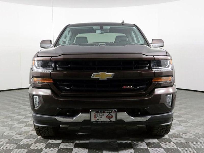 2016 Chevrolet Silverado 1500 LT  city Ohio  North Coast Auto Mall of Cleveland  in Cleveland, Ohio