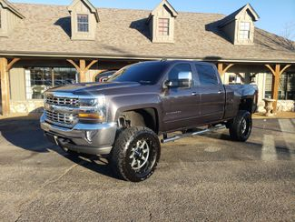 2016 Chevrolet Silverado 1500 LT in Collierville, TN 38107