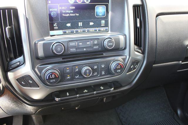 2016 Chevrolet Silverado 1500 LT Z71 4X4 Conway, Arkansas 15