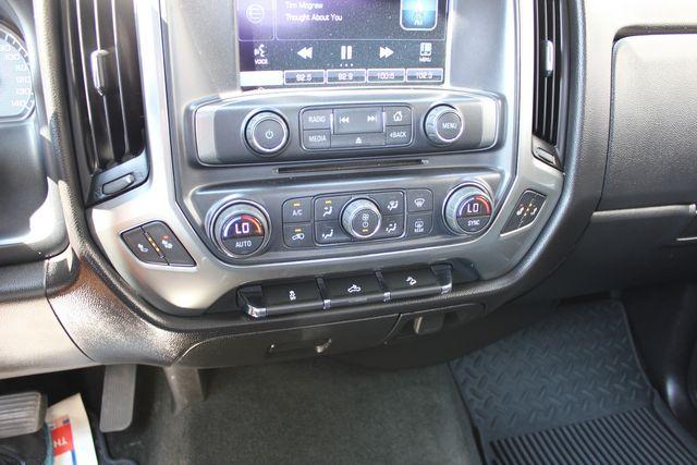 2016 Chevrolet Silverado 1500 LT Z71 4X4 Conway, Arkansas 16