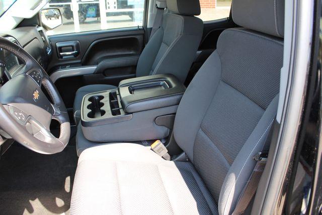 2016 Chevrolet Silverado 1500 LT Z71 4X4 Conway, Arkansas 9