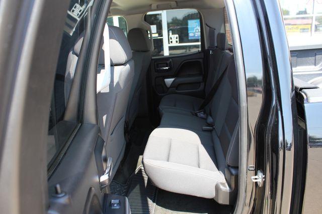 2016 Chevrolet Silverado 1500 LT Z71 4X4 Conway, Arkansas 17