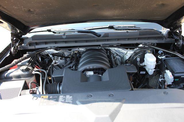 2016 Chevrolet Silverado 1500 LT Z71 4X4 Conway, Arkansas 22