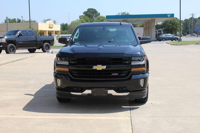 2016 Chevrolet Silverado 1500 LT Z71 4X4 Conway, Arkansas 5