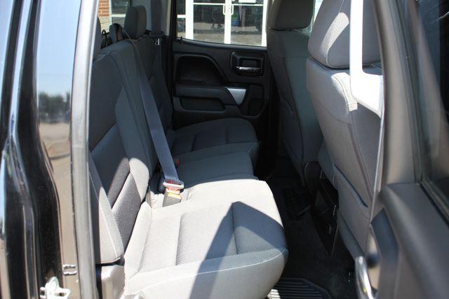 2016 Chevrolet Silverado 1500 LT Z71 4X4 Conway, Arkansas 19