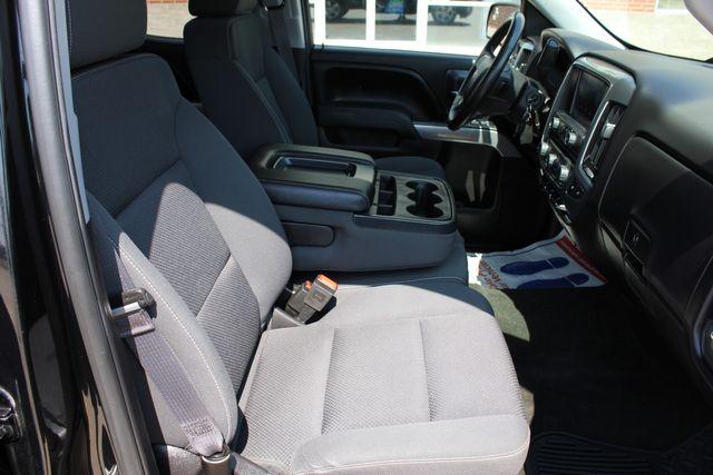 2016 Chevrolet Silverado 1500 LT Z71 4X4 Conway, Arkansas 20