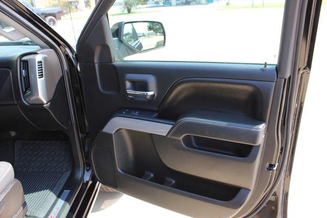 2016 Chevrolet Silverado 1500 LT Z71 4X4 Conway, Arkansas 21