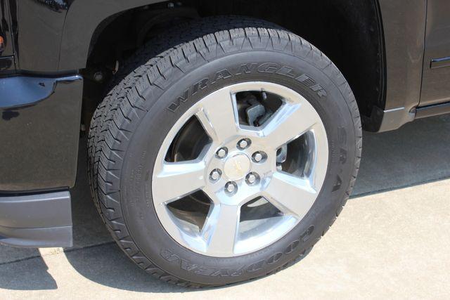 2016 Chevrolet Silverado 1500 LT Z71 4X4 Conway, Arkansas 8