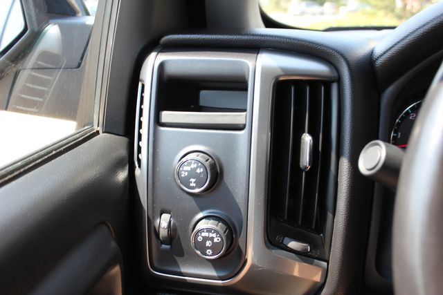 2016 Chevrolet Silverado 1500 LT Z71 4X4 Conway, Arkansas 11