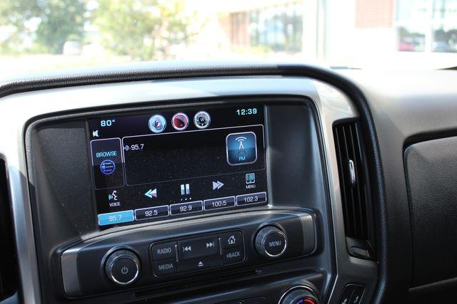 2016 Chevrolet Silverado 1500 LT Z71 4X4 Conway, Arkansas 14