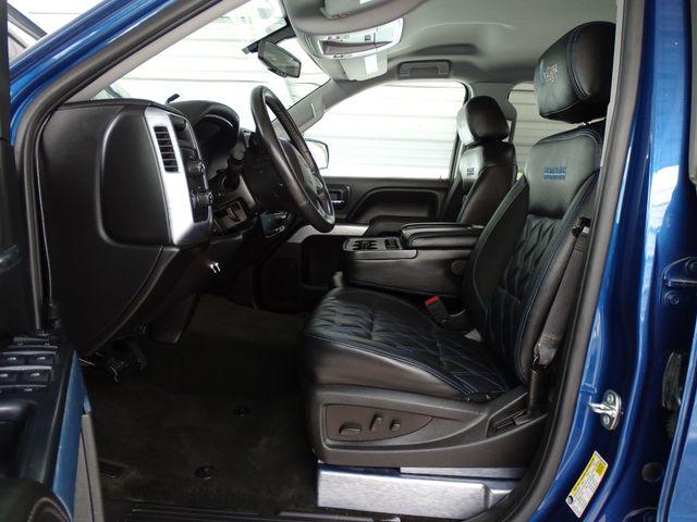 2016 Chevrolet Silverado 1500 LT Corpus Christi, Texas 17