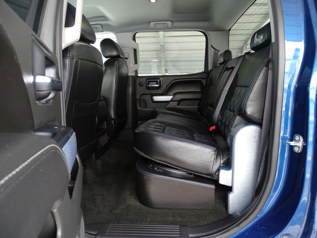 2016 Chevrolet Silverado 1500 LT Corpus Christi, Texas 29