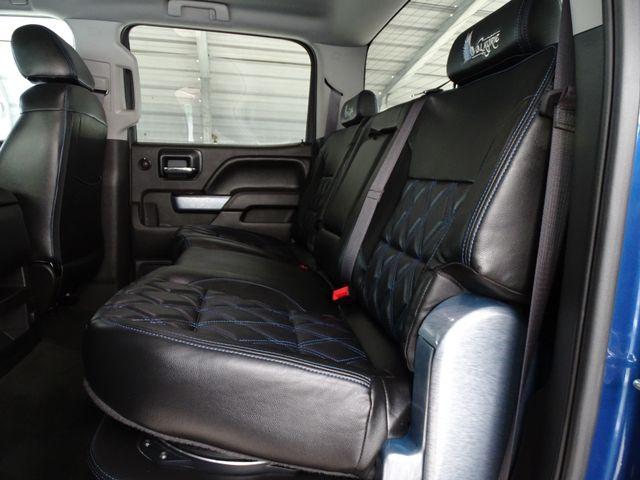 2016 Chevrolet Silverado 1500 LT Corpus Christi, Texas 30