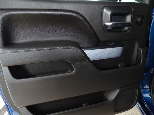 2016 Chevrolet Silverado 1500 LT Corpus Christi, Texas 33