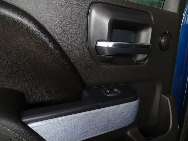 2016 Chevrolet Silverado 1500 LT Corpus Christi, Texas 34