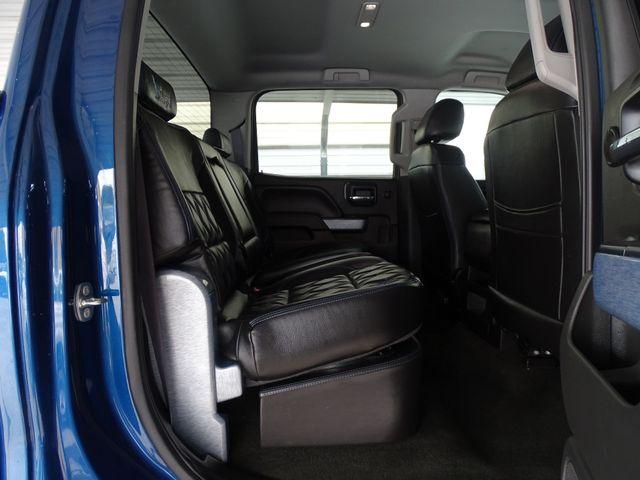 2016 Chevrolet Silverado 1500 LT Corpus Christi, Texas 35