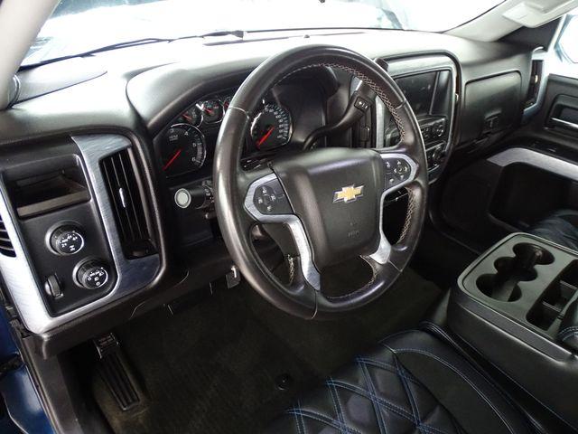 2016 Chevrolet Silverado 1500 LT Corpus Christi, Texas 24
