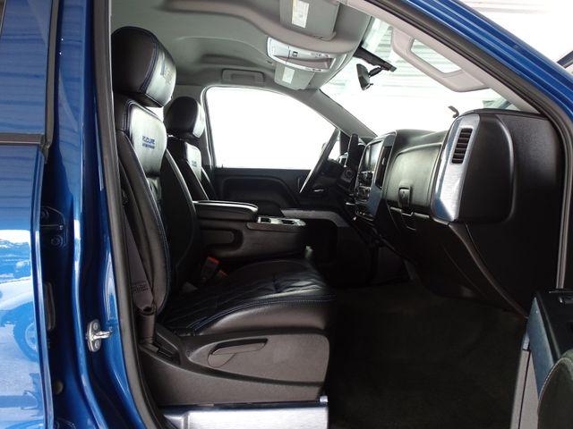 2016 Chevrolet Silverado 1500 LT Corpus Christi, Texas 42