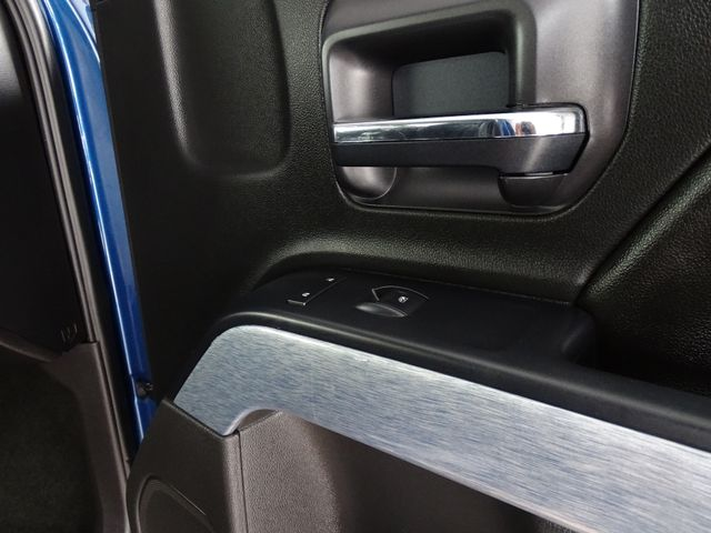 2016 Chevrolet Silverado 1500 LT Corpus Christi, Texas 45