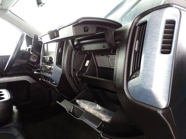 2016 Chevrolet Silverado 1500 LT Corpus Christi, Texas 46