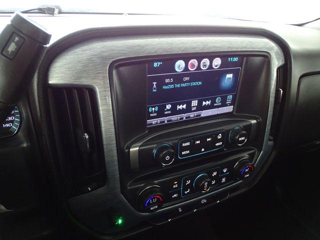 2016 Chevrolet Silverado 1500 LT Corpus Christi, Texas 49