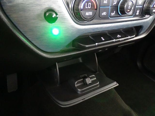 2016 Chevrolet Silverado 1500 LT Corpus Christi, Texas 51