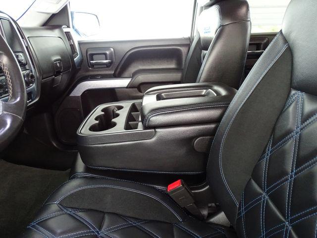 2016 Chevrolet Silverado 1500 LT Corpus Christi, Texas 25