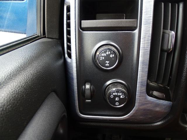 2016 Chevrolet Silverado 1500 LT Corpus Christi, Texas 61