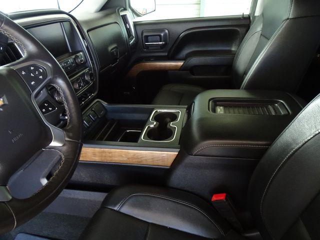 2016 Chevrolet Silverado 1500 LTZ in Corpus Christi, TX 78412