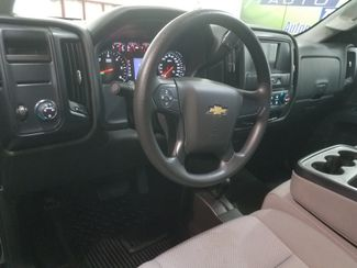 2016 Chevrolet Silverado 1500 Custom Double Cab 65 box 9000 miles  city ND  AutoRama Auto Sales  in Dickinson, ND