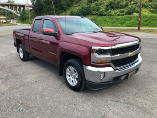 2016 Chevrolet Silverado 1500 LT Fairmont, West Virginia