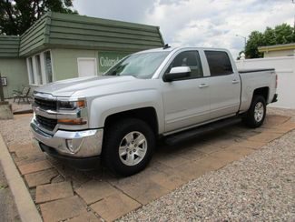 2016 Chevrolet Silverado 1500 LT in Fort Collins, CO 80524