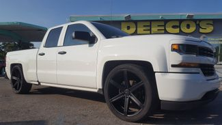 2016 Chevrolet Silverado 1500 Custom **ON SALE** in Fort Pierce FL, 34982