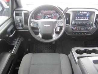 2016 Chevrolet Silverado 1500 LT  Fort Smith AR  Breeden Auto Sales  in Fort Smith, AR