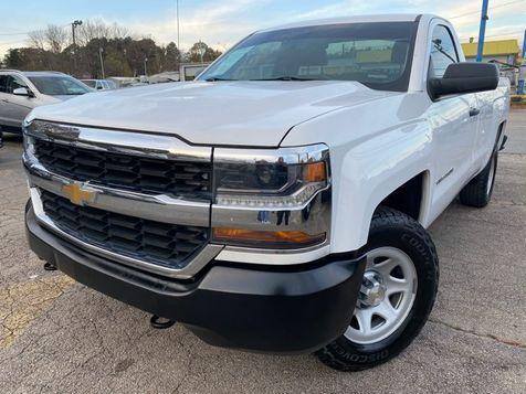 2016 Chevrolet Silverado 1500 W/T in Gainesville, GA