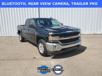 2016 Chevrolet Silverado 1500 LT in Gilmer, TX 75644