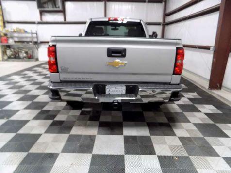 2016 Chevrolet Silverado 1500 LS - Ledet's Auto Sales Gonzales_state_zip in Gonzales, Louisiana