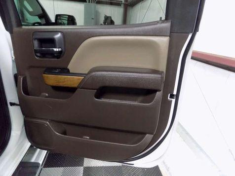 2016 Chevrolet Silverado 1500 LTZ - Ledet's Auto Sales Gonzales_state_zip in Gonzales, Louisiana
