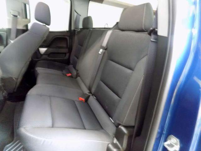2016 Chevrolet Silverado 1500 LT in Gonzales, Louisiana 70737