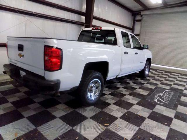 2016 Chevrolet Silverado 1500 Work Truck in Gonzales, Louisiana 70737