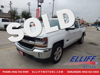 2016 Chevrolet Silverado 1500 LT in Harlingen, TX 78550