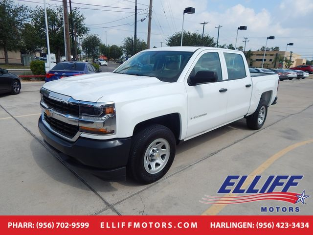 2016 Chevrolet Silverado 1500 in Harlingen, TX 78550