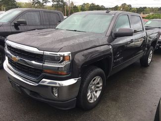 2016 Chevrolet Silverado 1500 LT - John Gibson Auto Sales Hot Springs in Hot Springs Arkansas