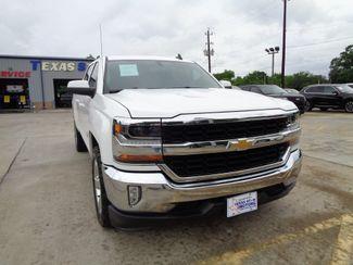 2016 Chevrolet Silverado 1500 LT in Houston, TX 77075