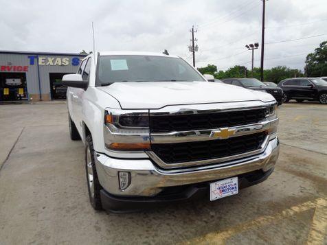2016 Chevrolet Silverado 1500 LT in Houston